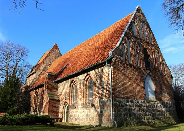 Evangelische Kirch